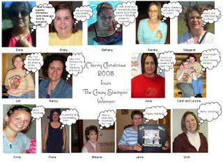 Copy of CrazyStampin Women